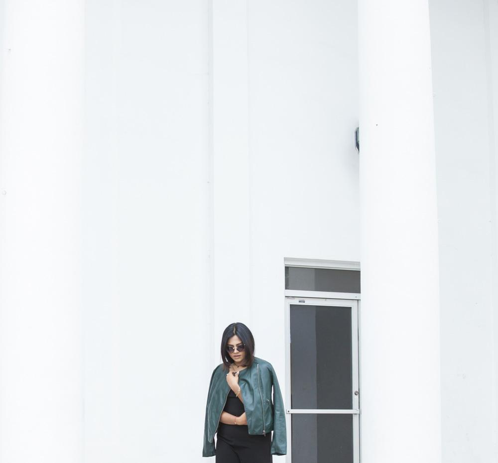 Afroza Khan Miami Blogge