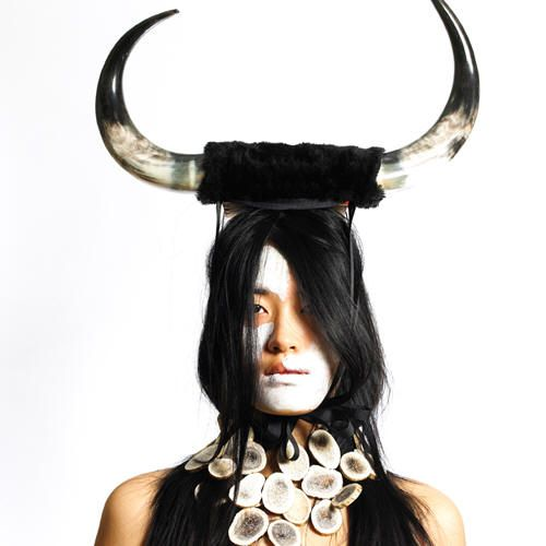 Bull Taurus Fashion Editorial