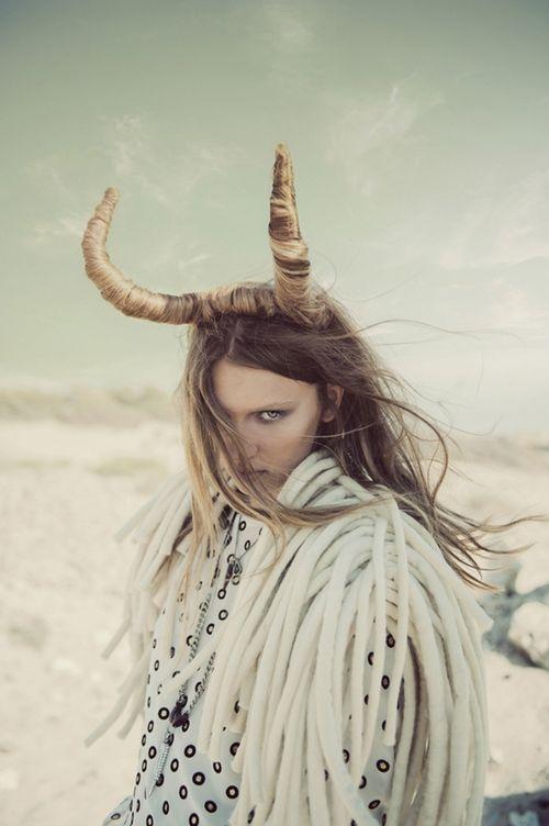 Desert Fashion Style Inspiration