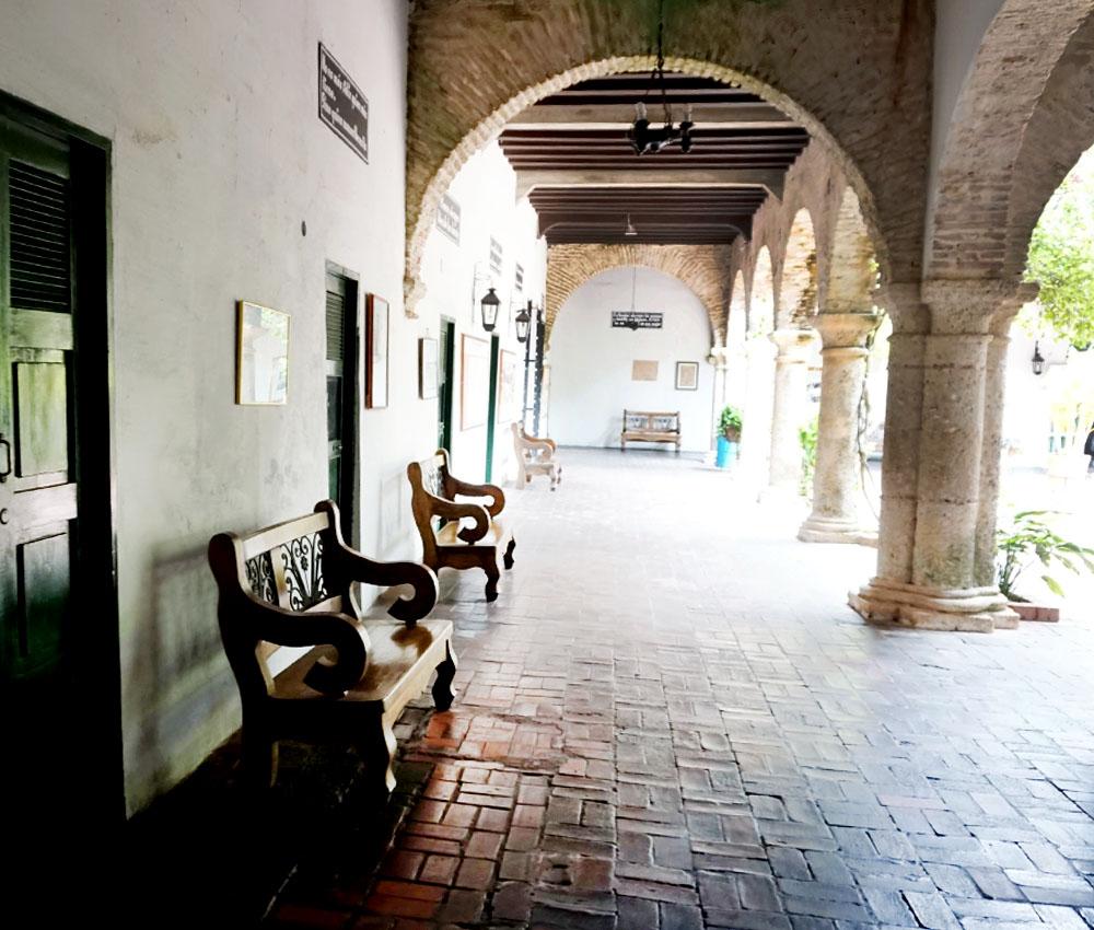 Convento La Popa