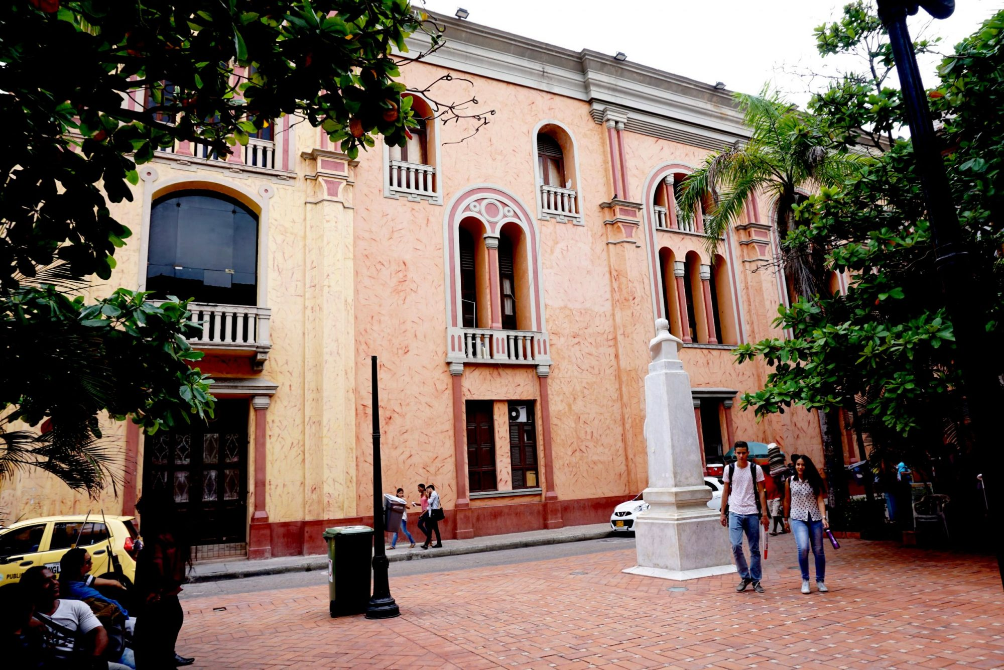 Cartagena de Indias Center