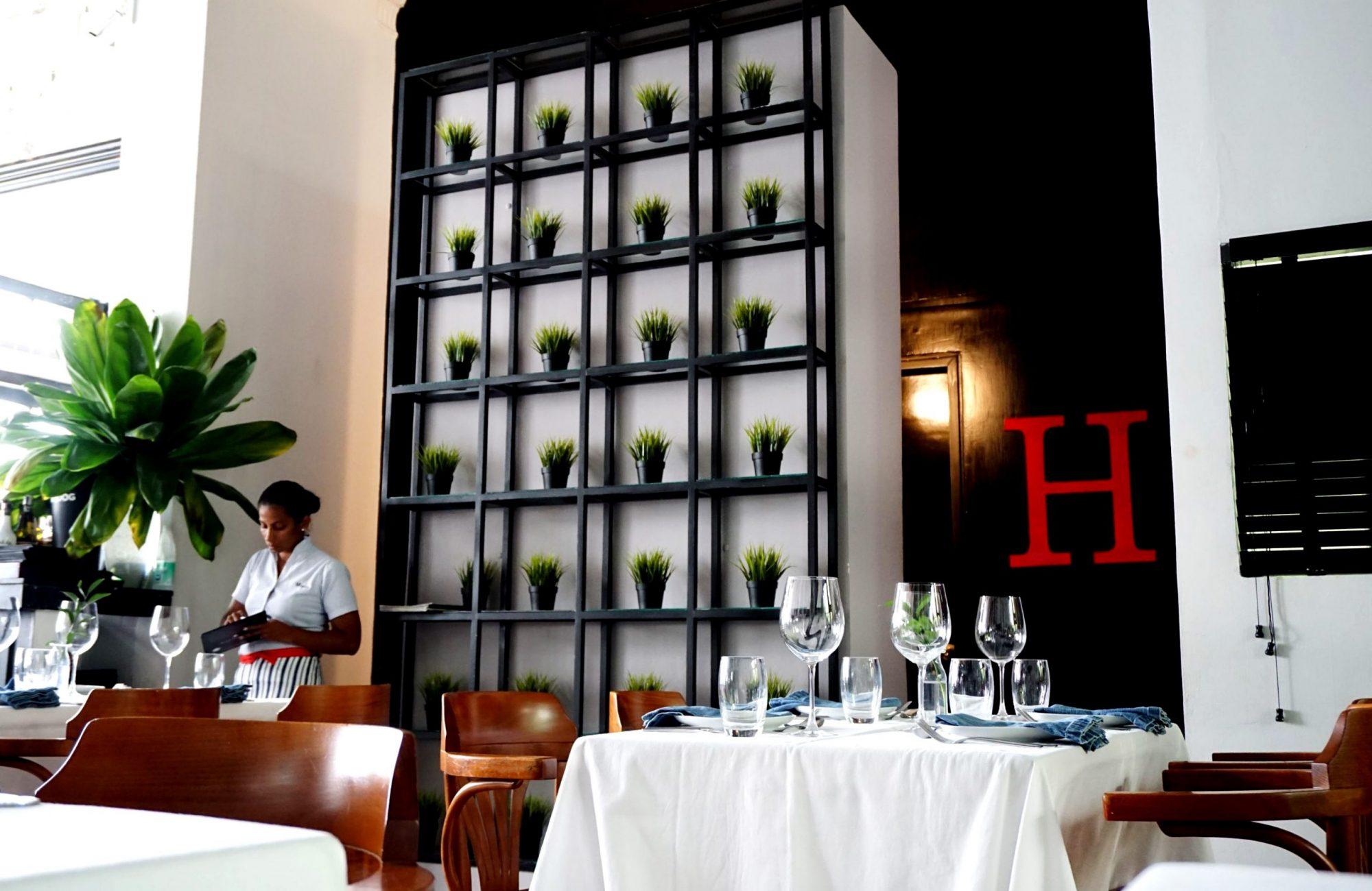 Donjuan Restaurant Cartagena