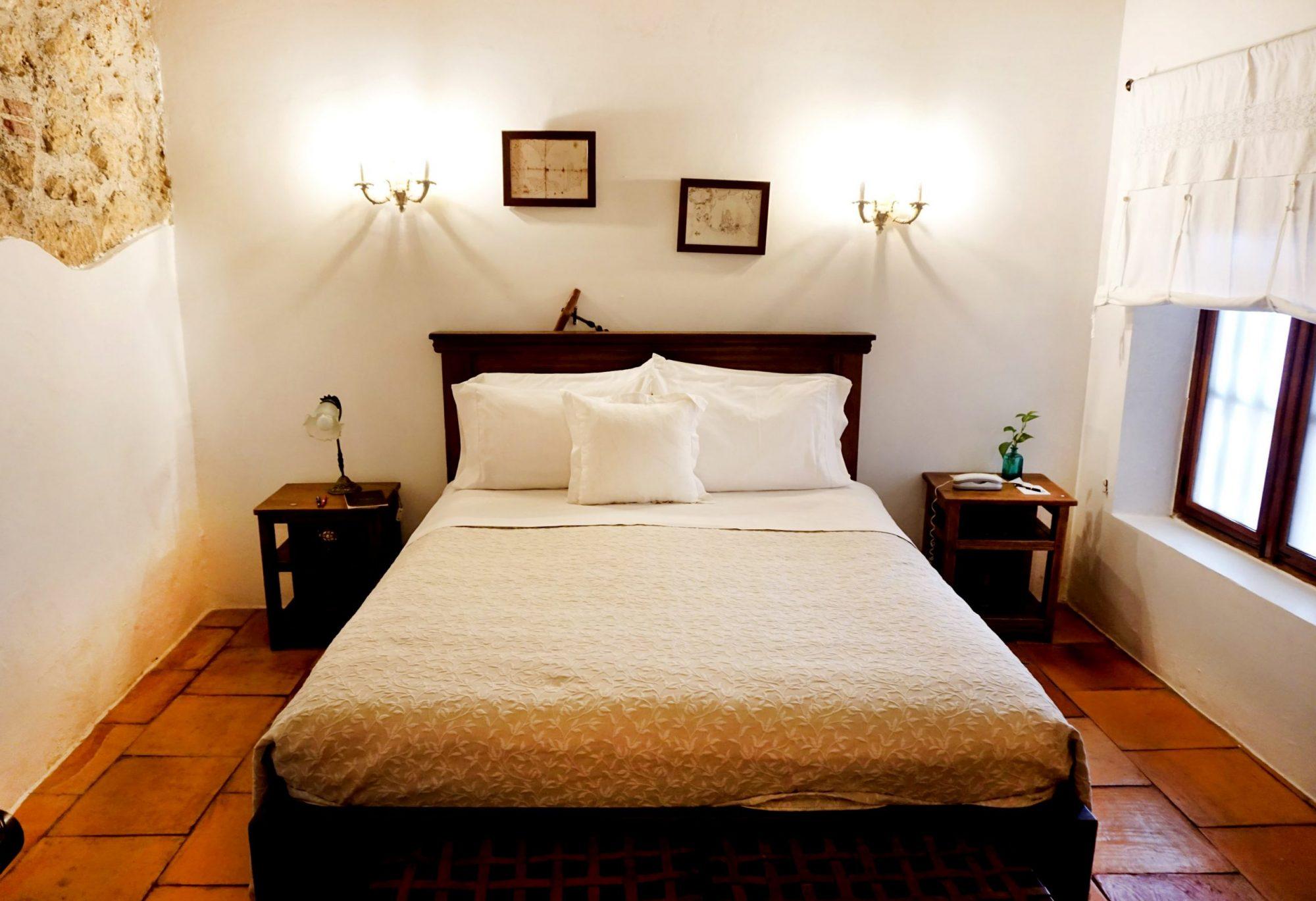 Alfiz Hotel Conquista Room