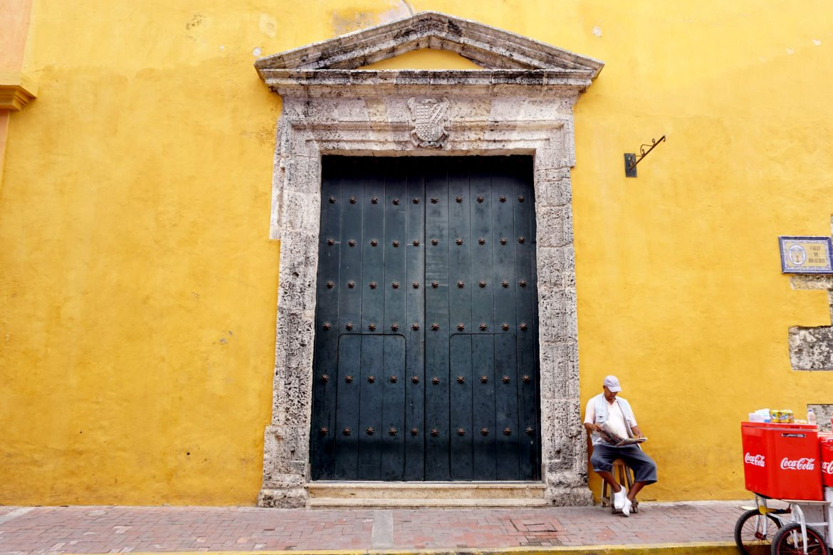 7 Important Things to Know About Travling to Cartagena