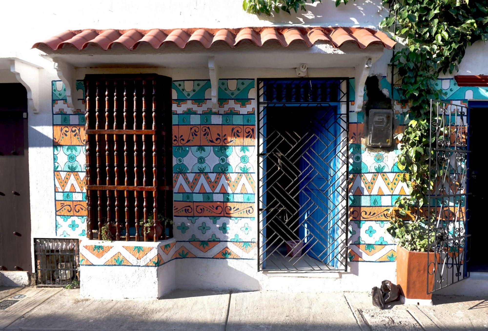 Getsemaní Cartagena Hostel