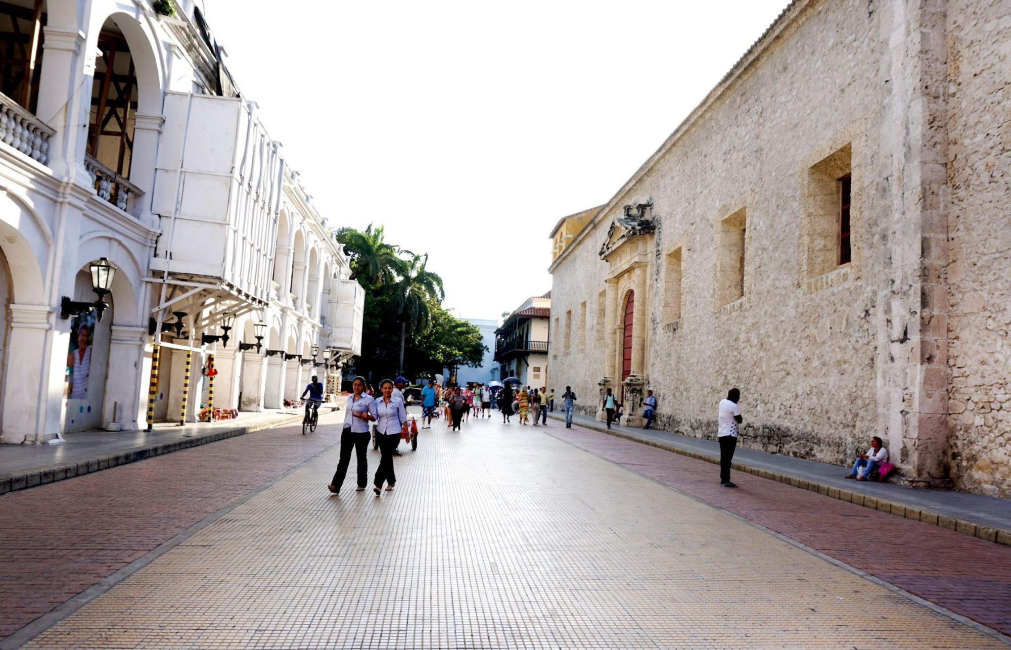 Cartagena Main Center
