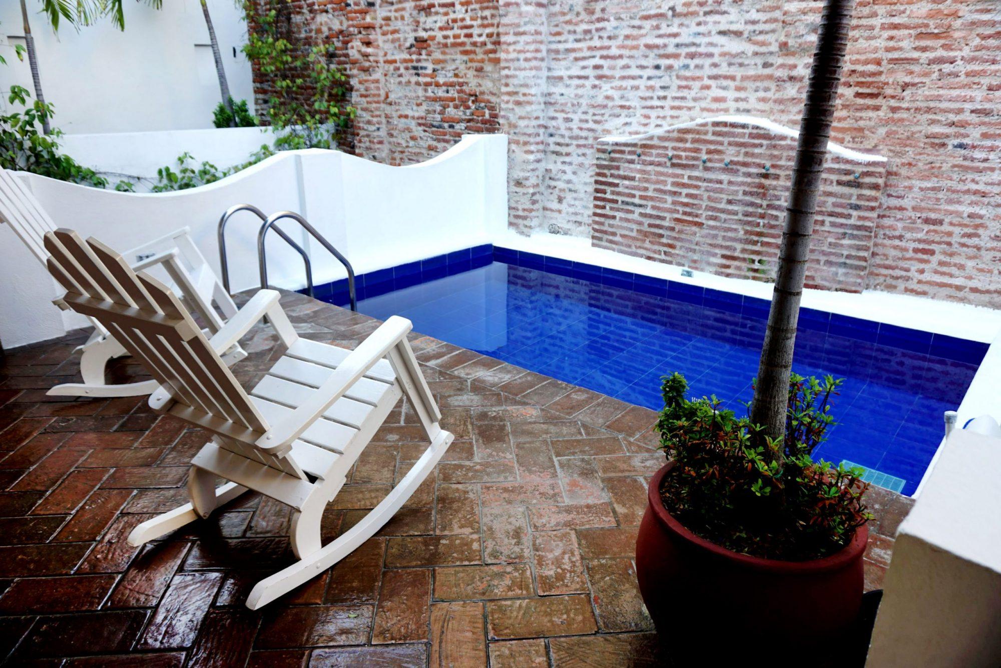 Alfiz Hotel Cartagena Hotels Jacuzzi