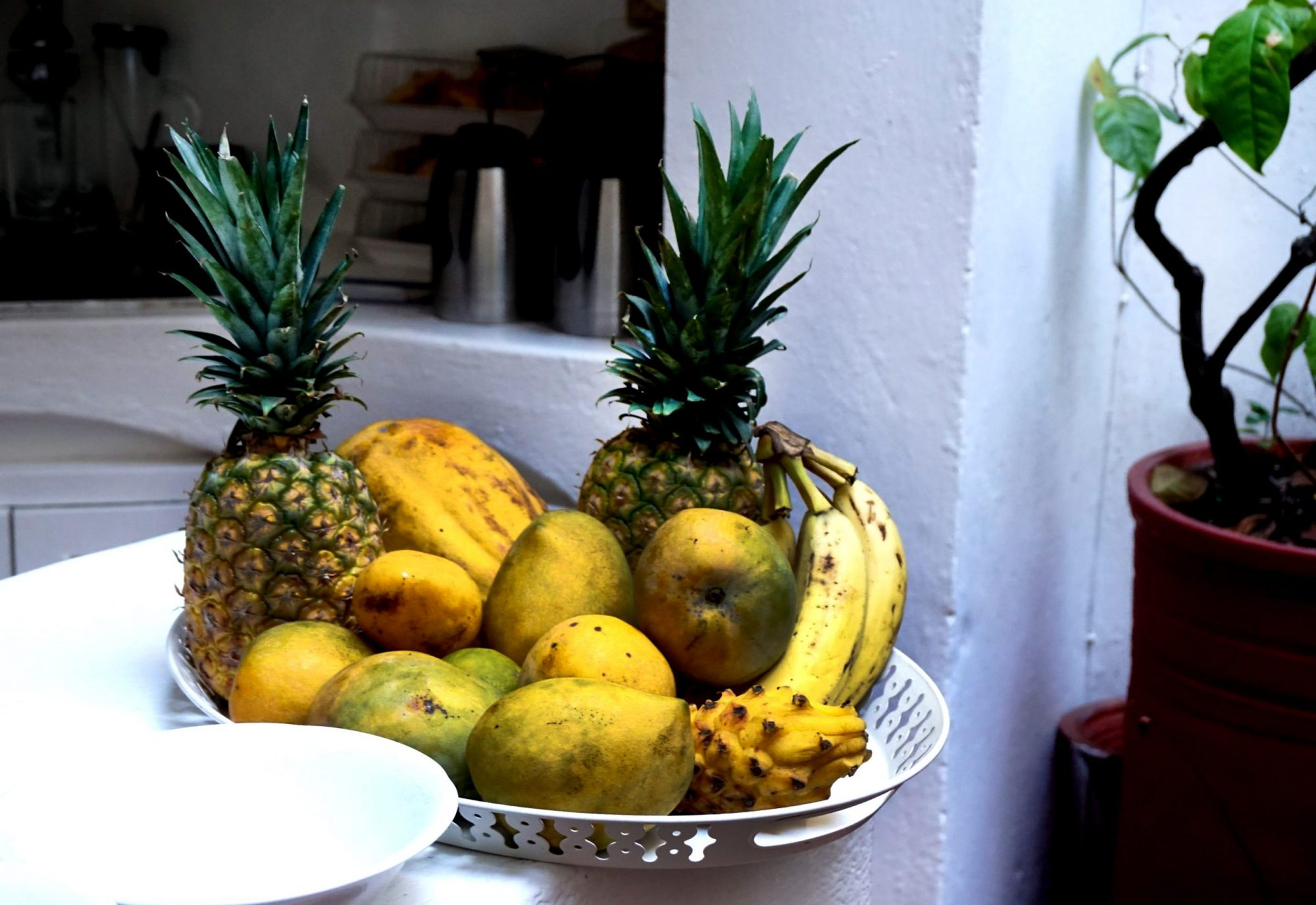 Cartagena Fruits