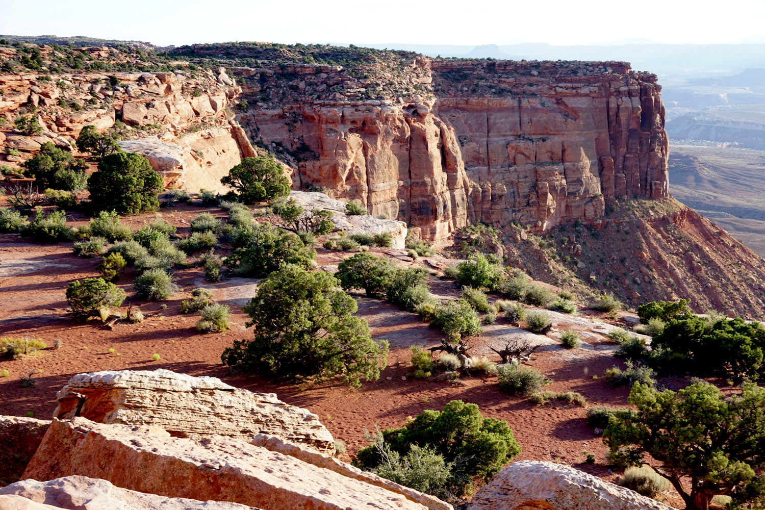 Canyonlands National Park Utah Travel