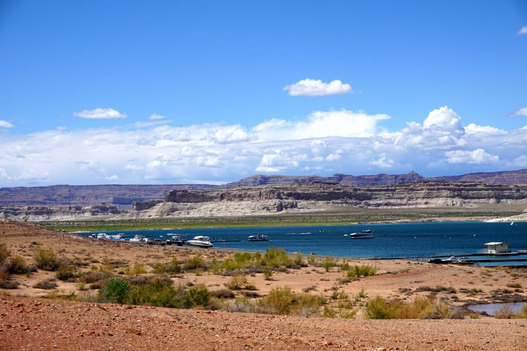 Lake Powell Arizona Visit Arizona