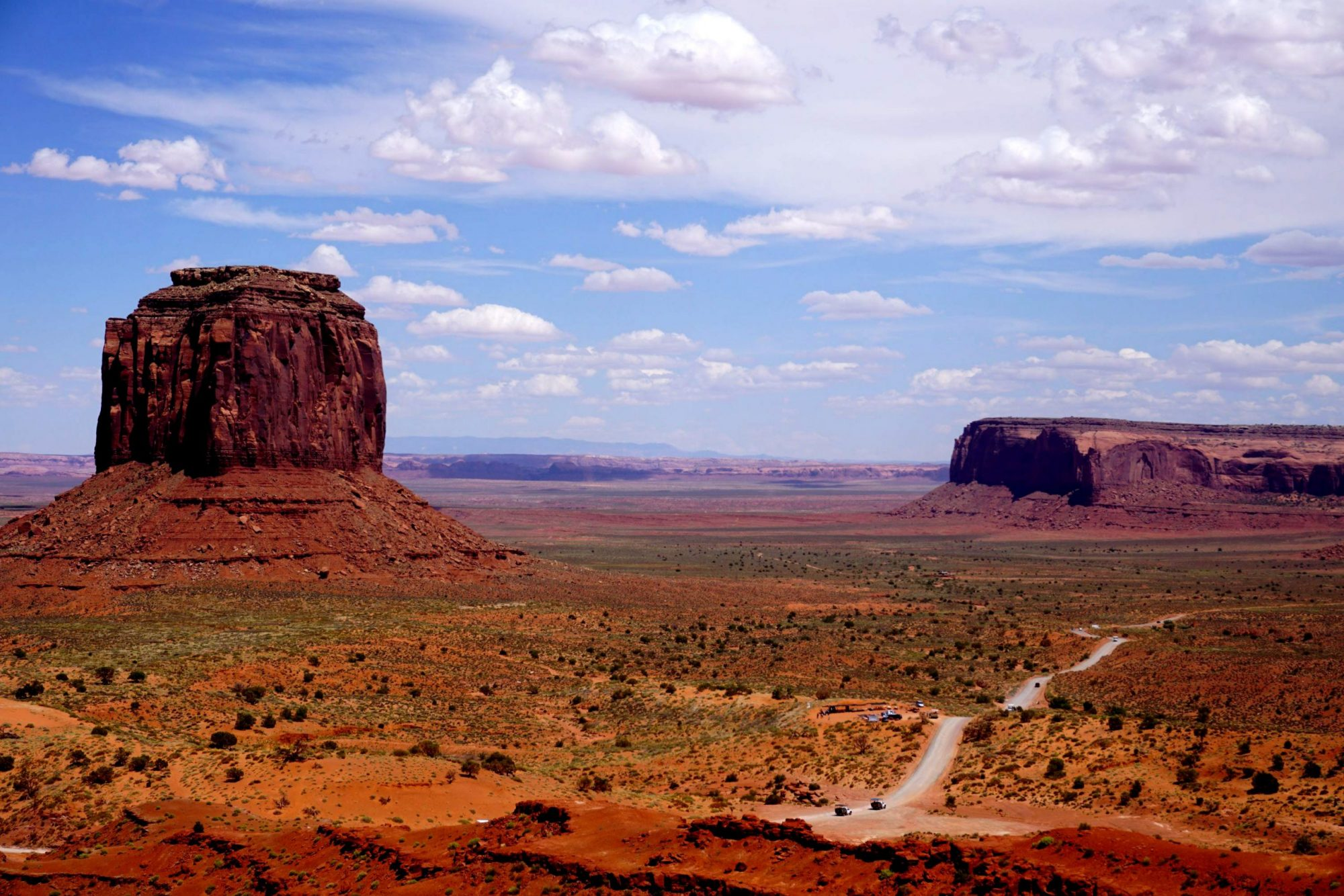 Monument Valley Travel Arizona