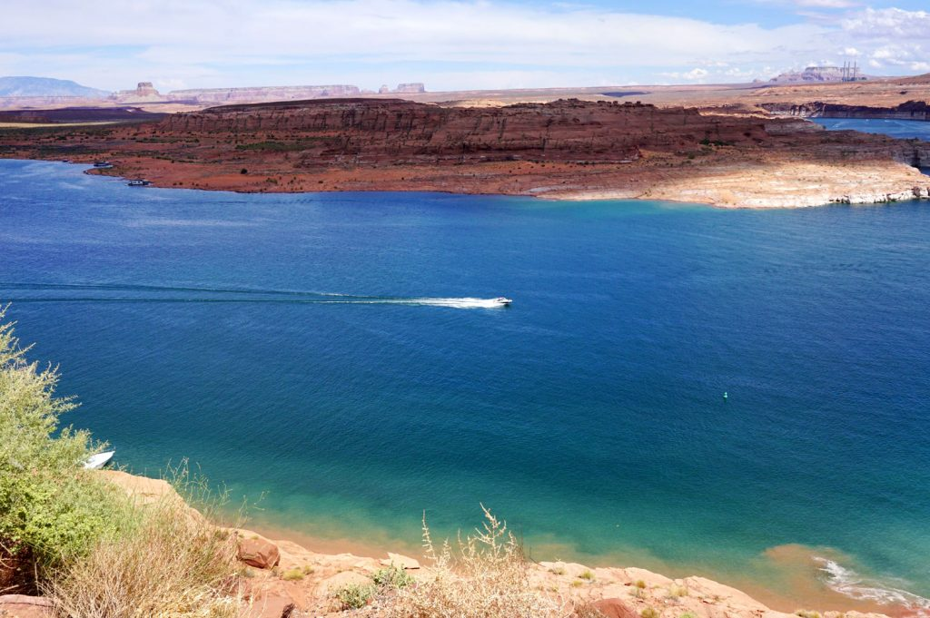 Second largest Lake Powell