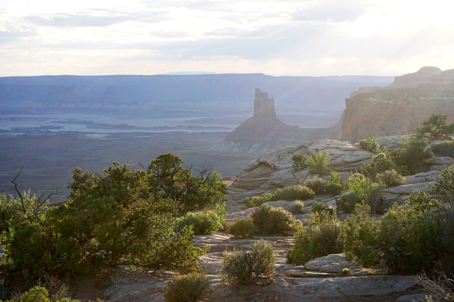 Travel Blogger Utah Canyonlands