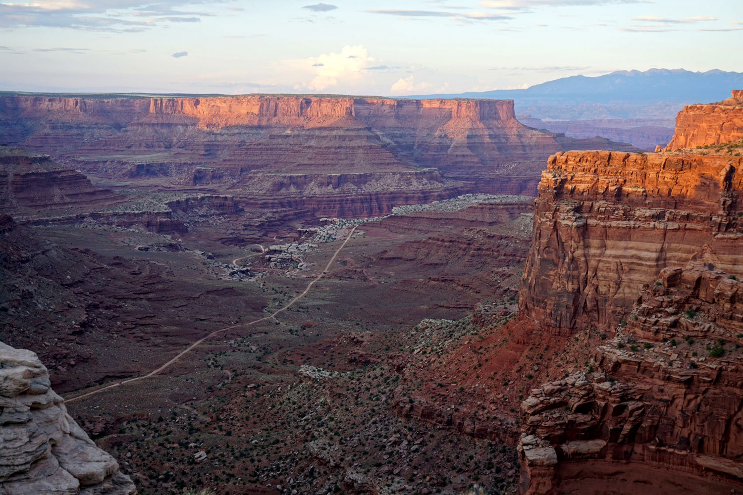 Travel Utah Canyonlands