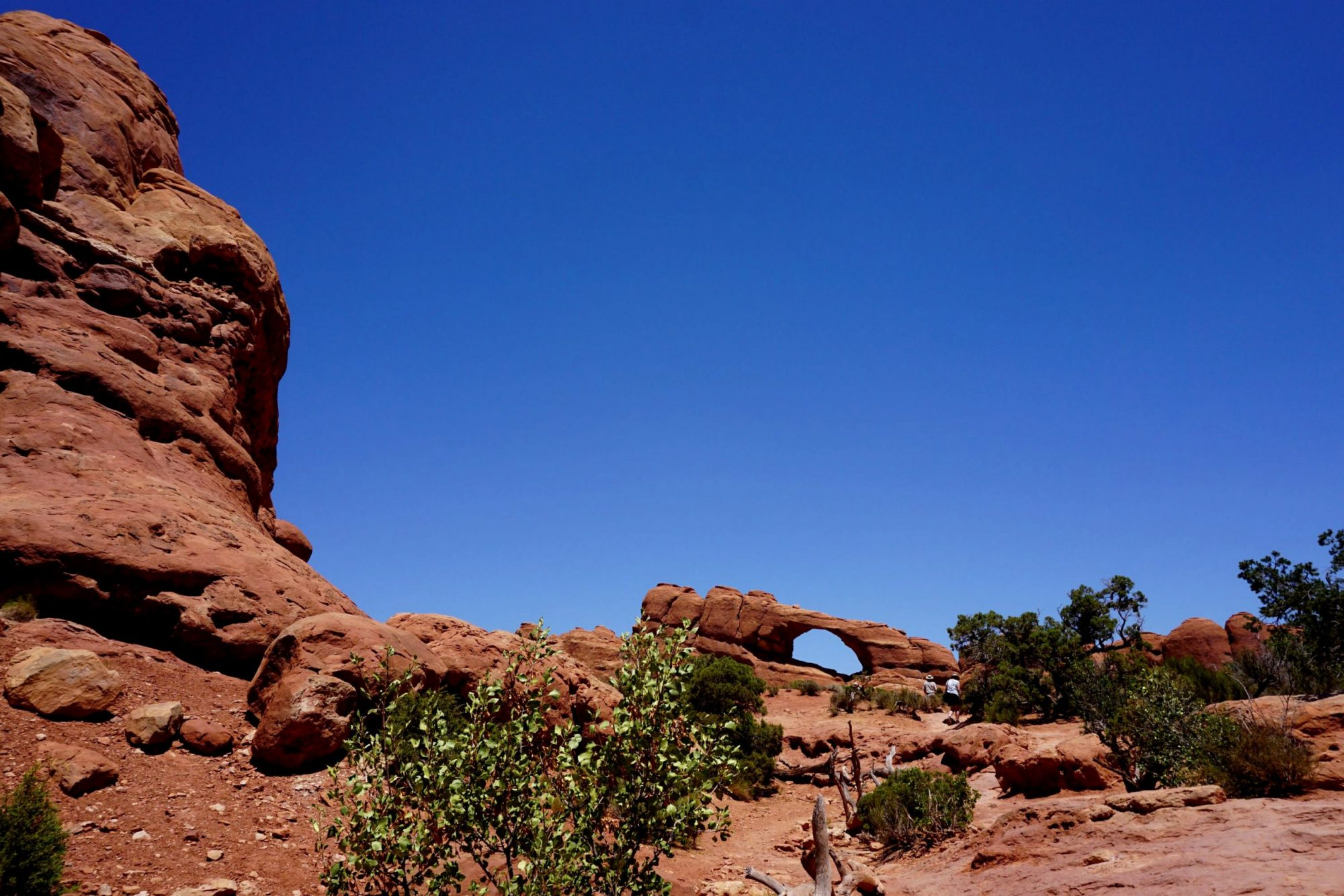 Utah Travel Arches National Park