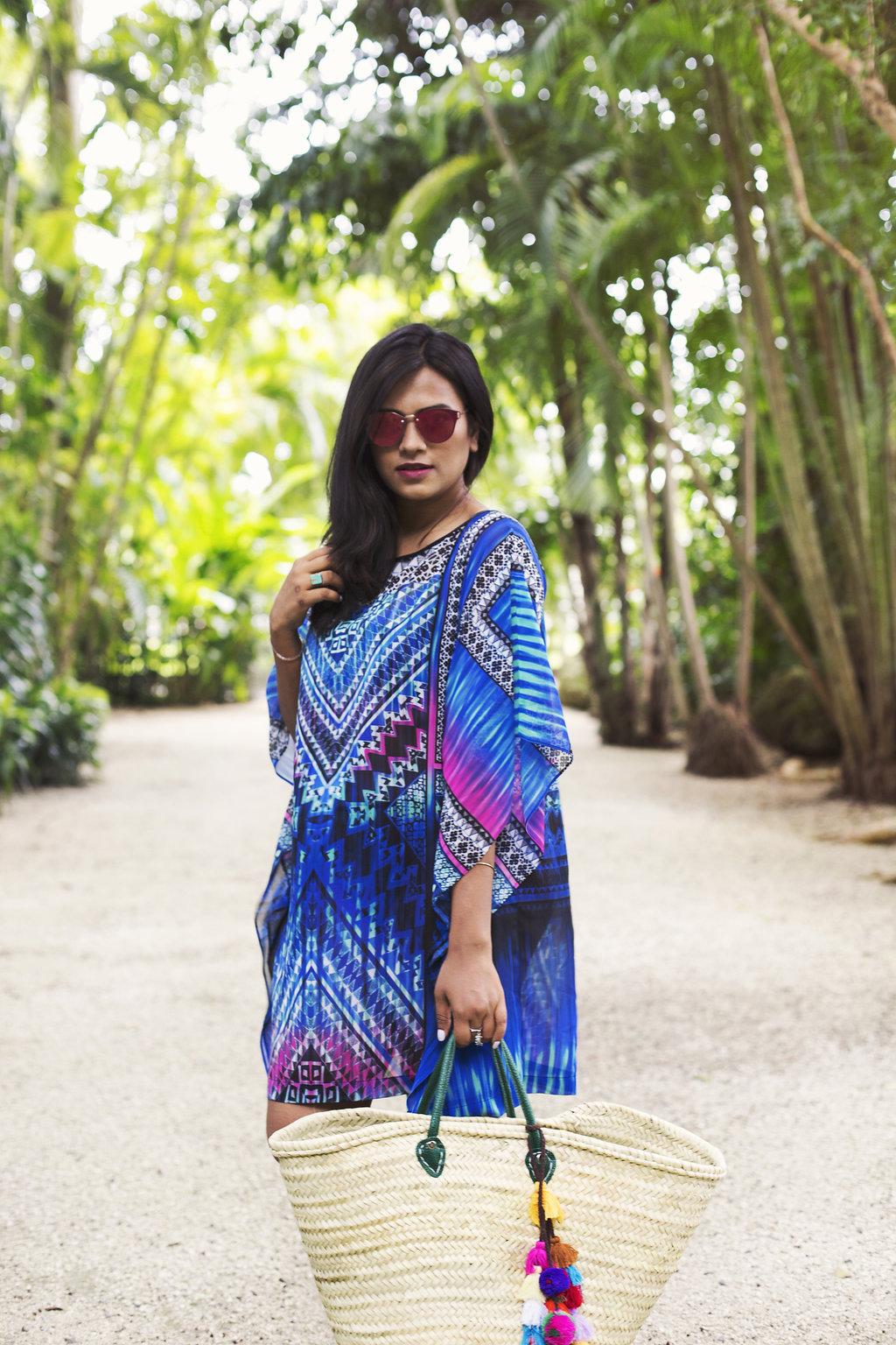 Miami Influencer Chic Stylista