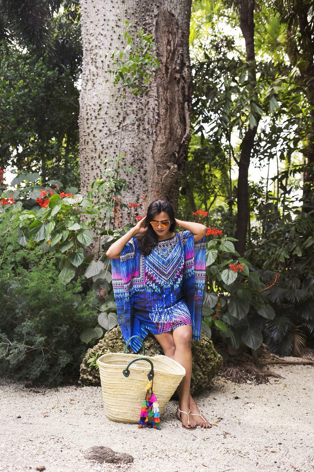 Top Miami Blogger Chic Stylista