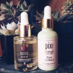 Facial Oils Review Pixie & Manuka Doctor