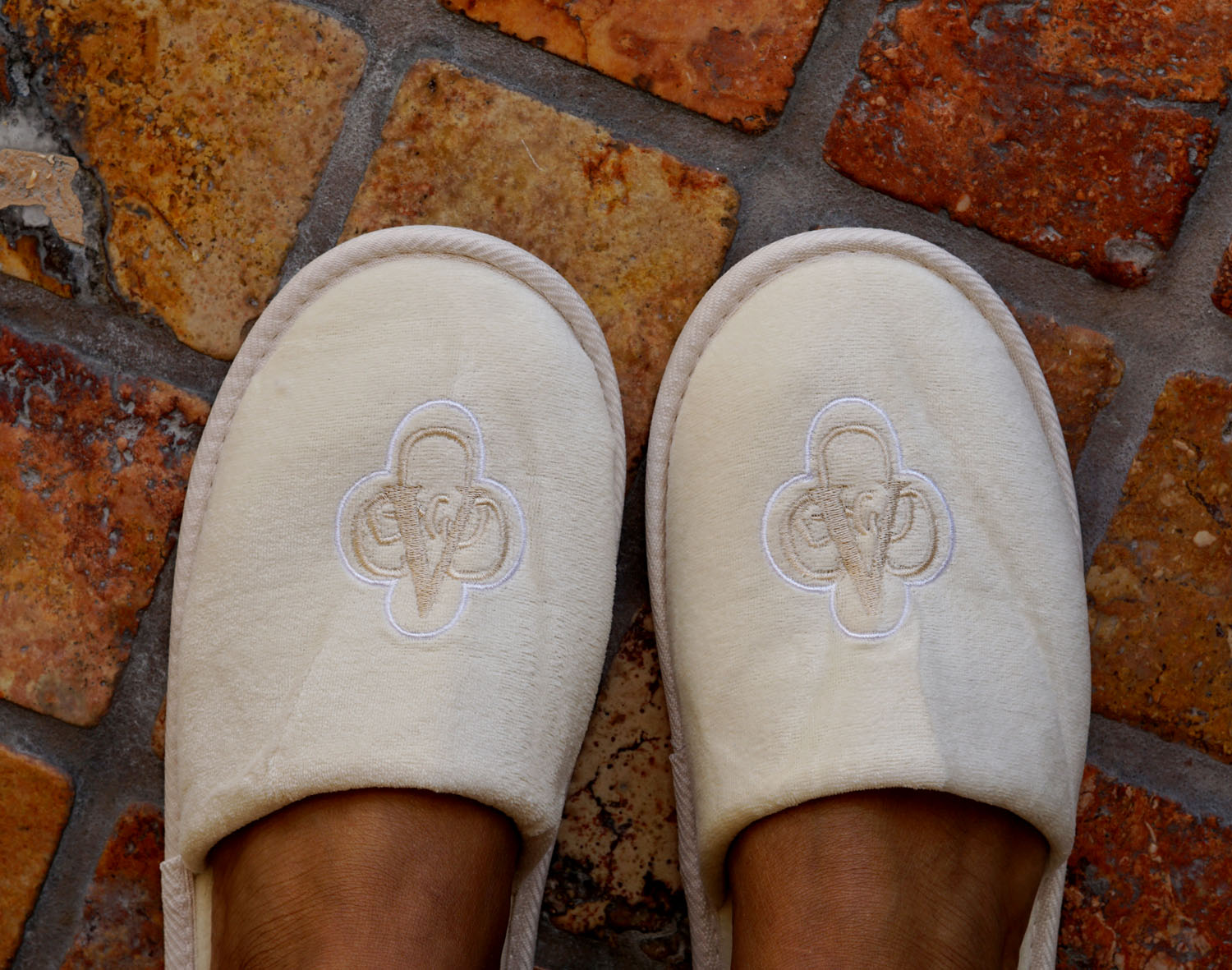 acqualina-resort-spa-luxury-slippers