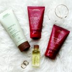 spa-at-home-aveda-products-review-luxury-influencer