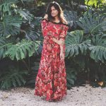 Top Boho Fashion Blogger Afroza Khan