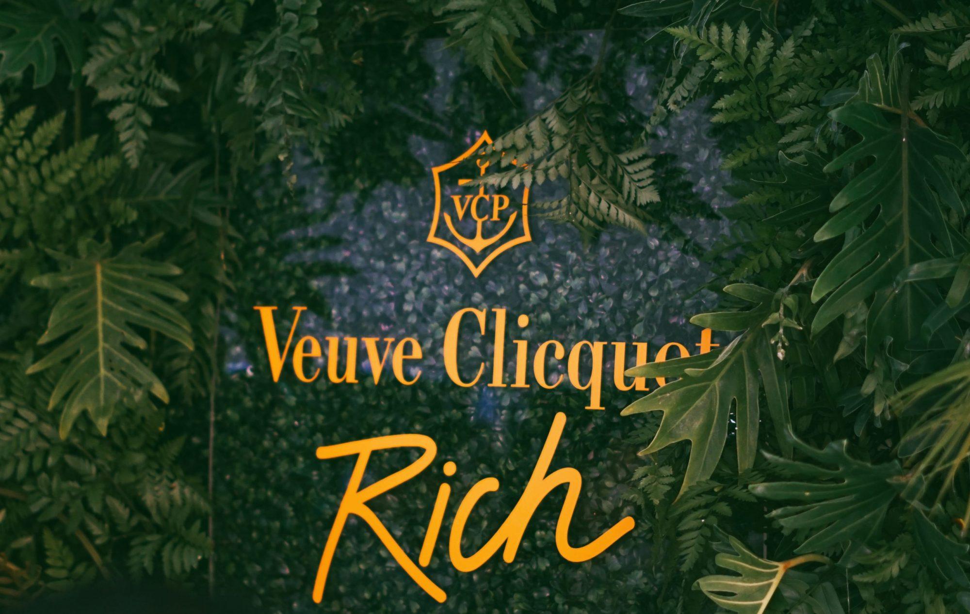 Veuve Clicquot Miami Carnaval VIP 2017
