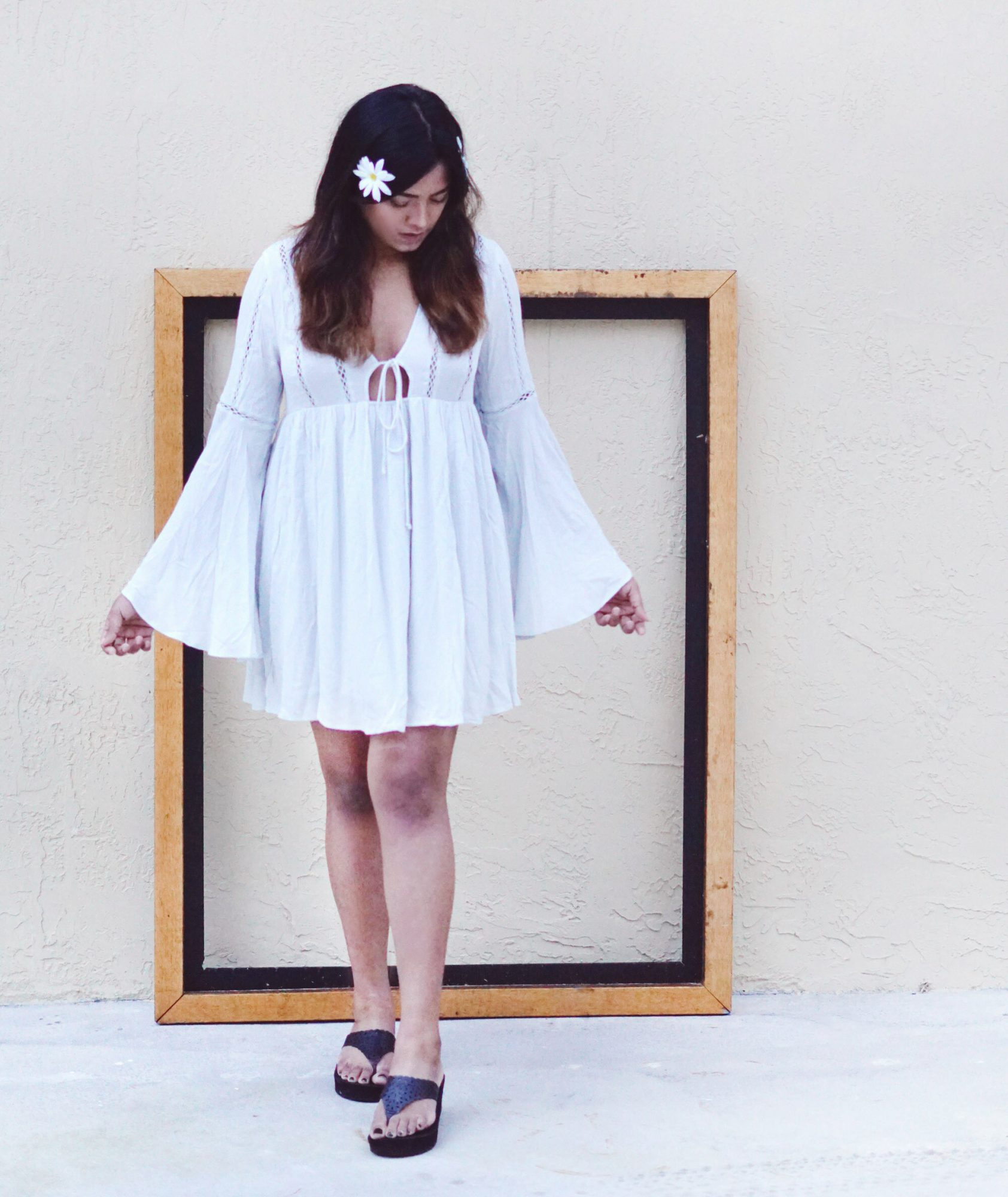 Top Miami Fashion Blogger Afroza Khan