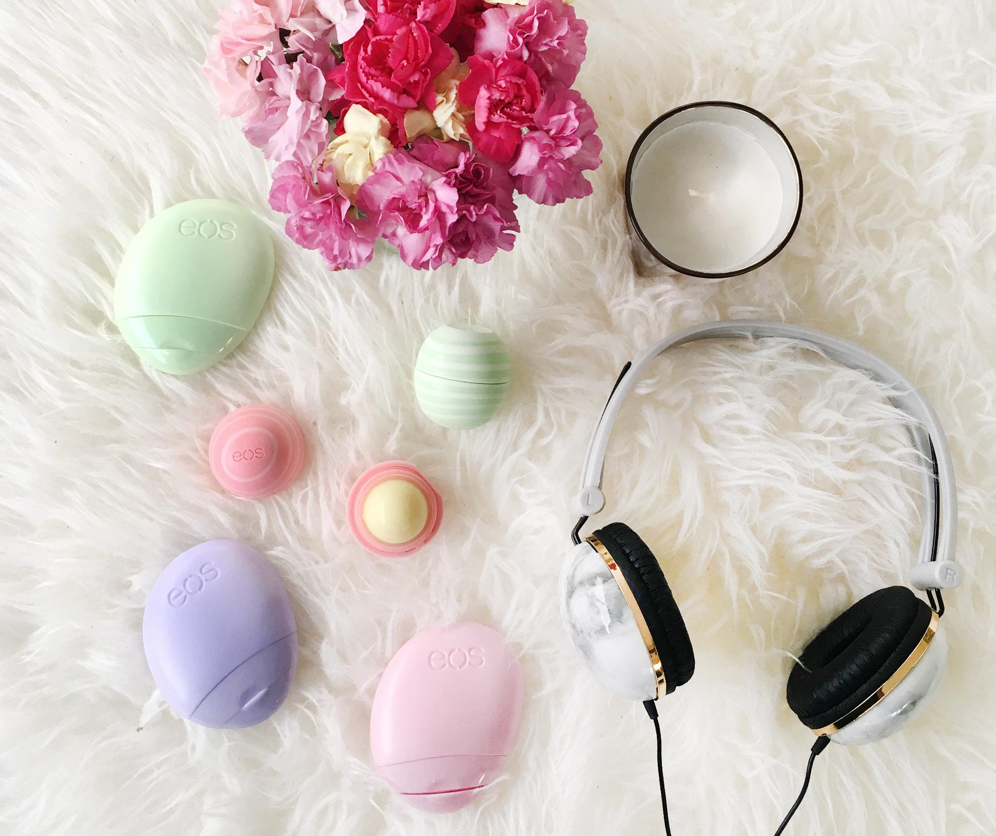 Spring Essentials EOS Gift Pack