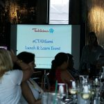 CTA Miami Tech Digital Influencer Event