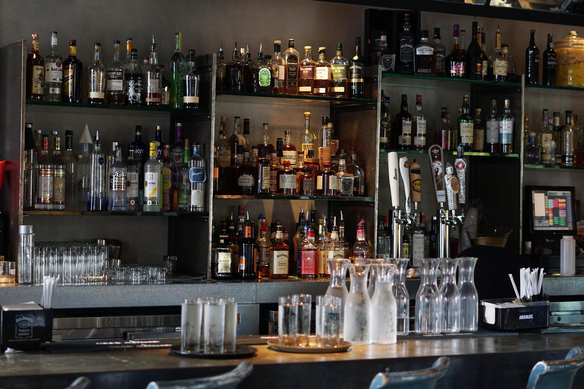 R House Wynwood Miami Drinks Happy Hour