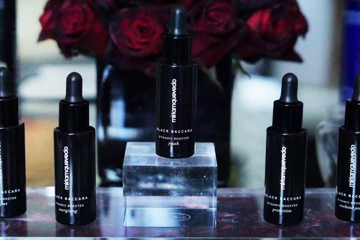 Get to Know Miriam Quevedo's Luxury Hair Care & Cosmetics Line
