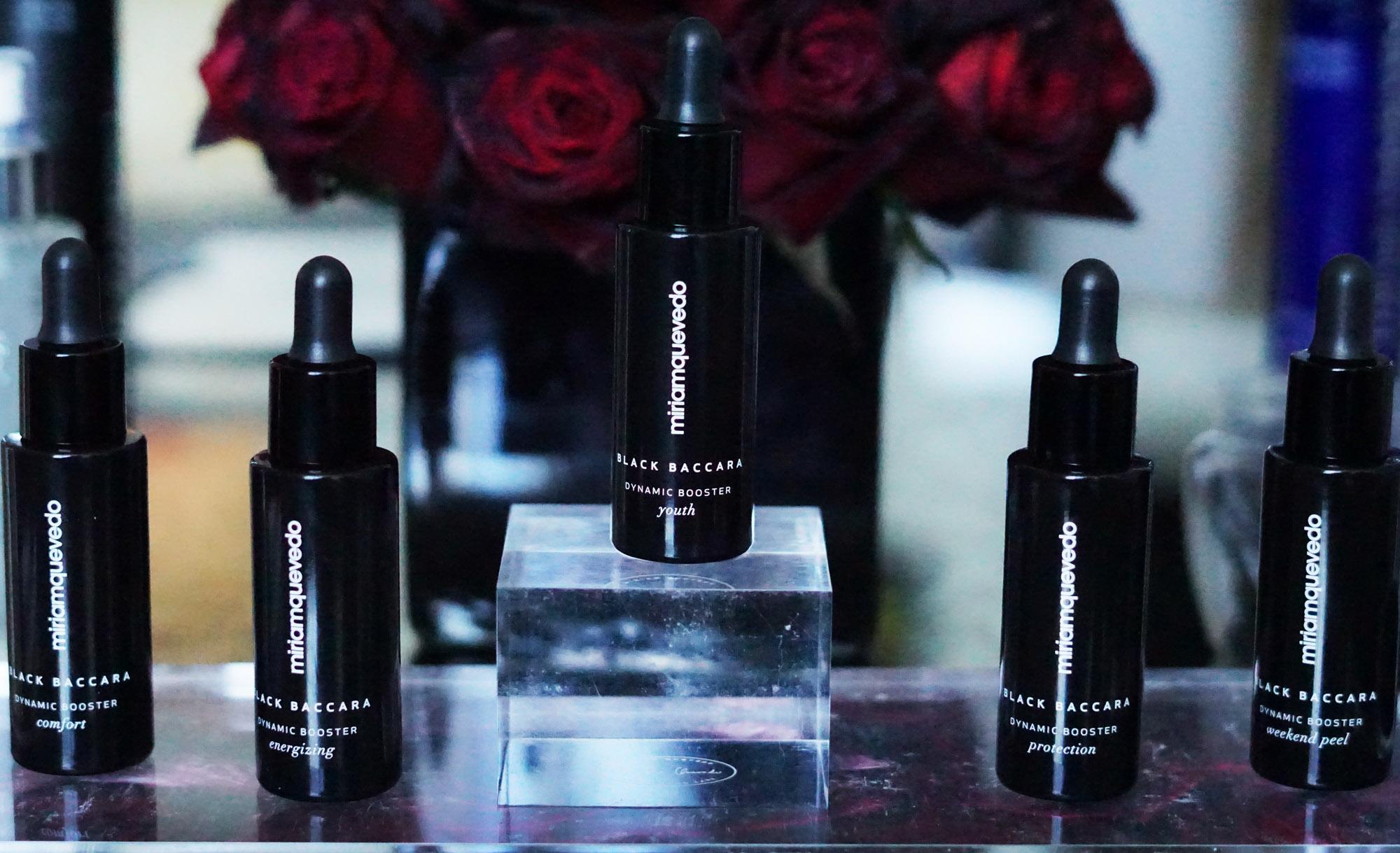 Miriam Quevedo Luxury Skin Care Line