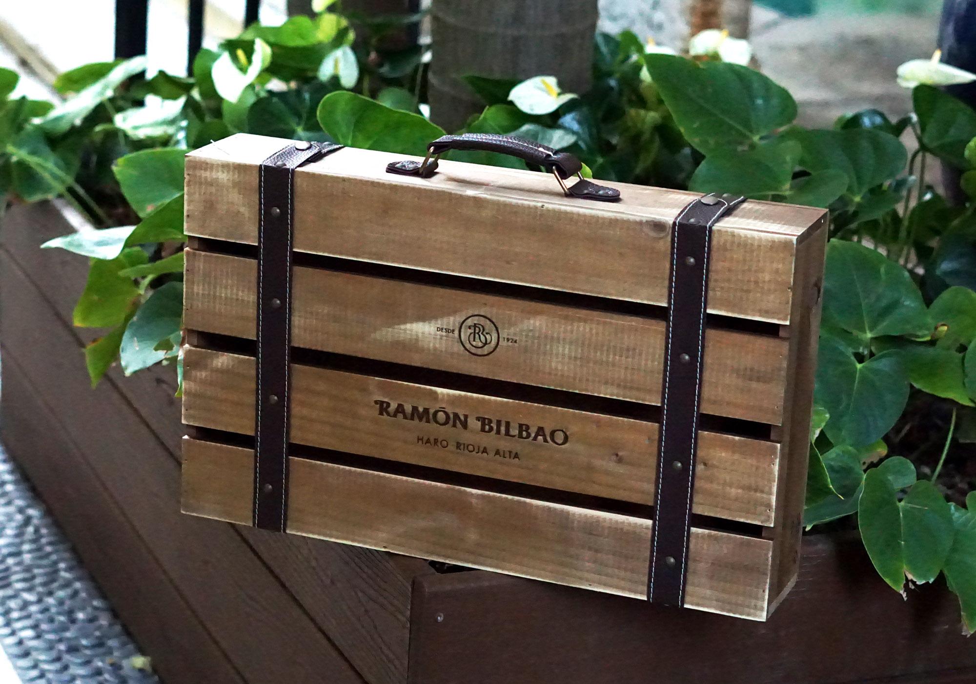 Rodolfo Bastida Traveling Wine Maker