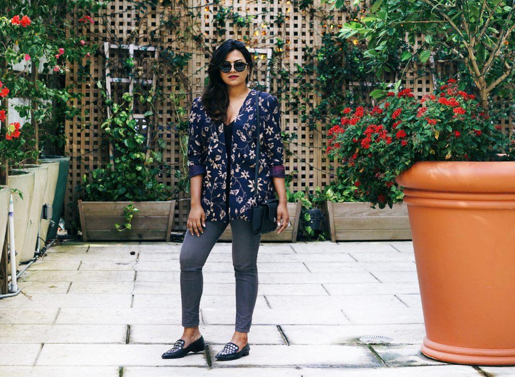 Afroza Khan Miami Lifestyle Influencer
