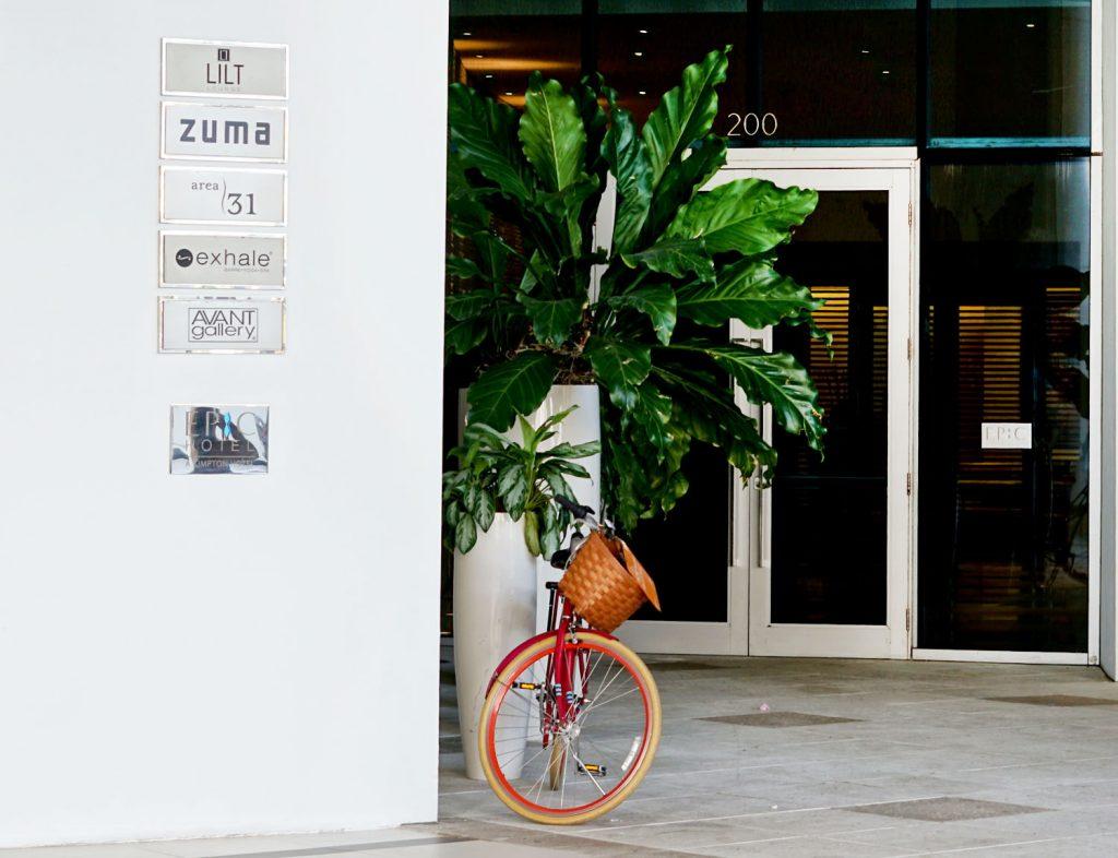 Epic Hotel Miami Epic Residences