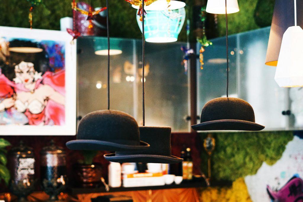 Boho Blogger Miami Cafe