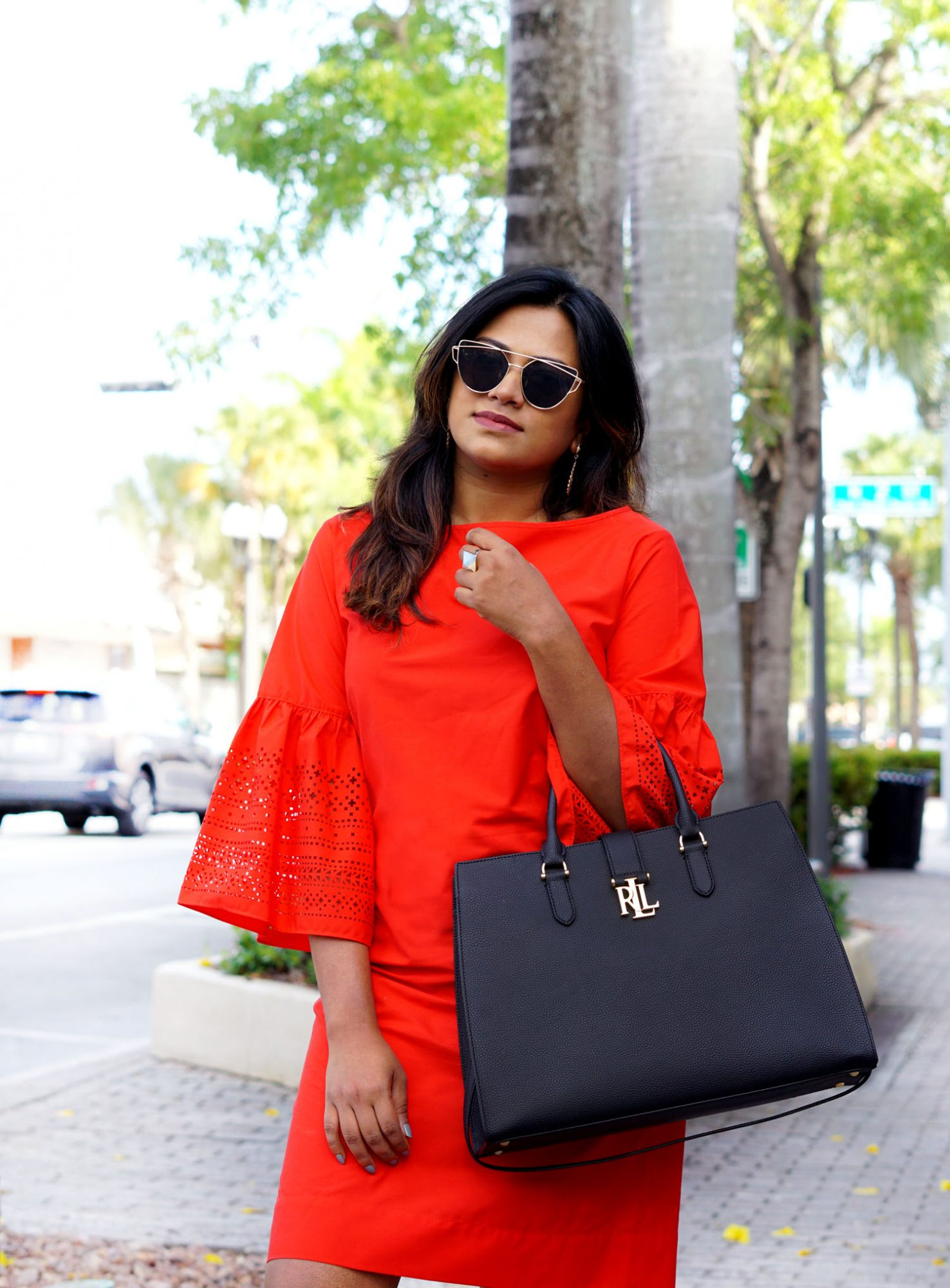 Miami Fashion Lifestyle Blogger Chic Stylista
