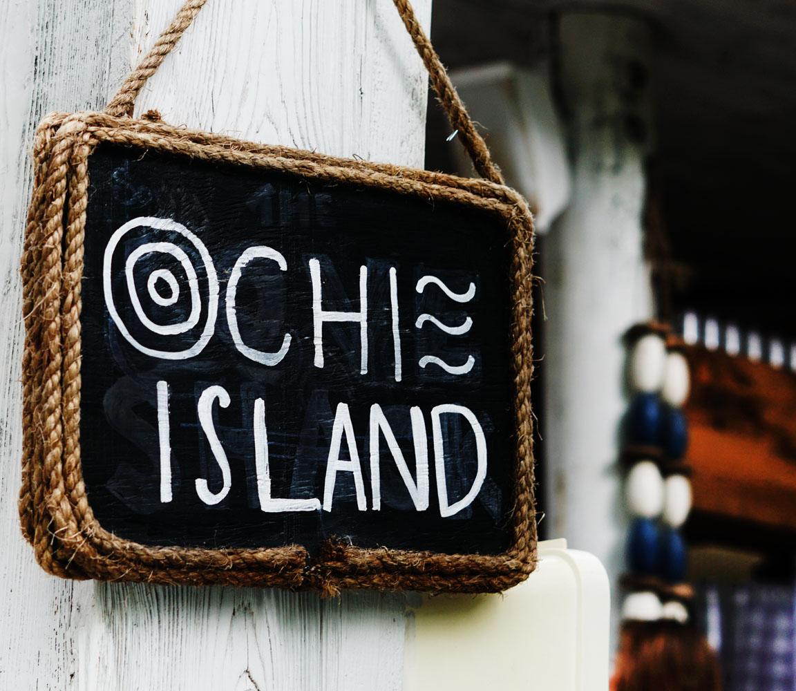 Ochie Island Soho Beach House