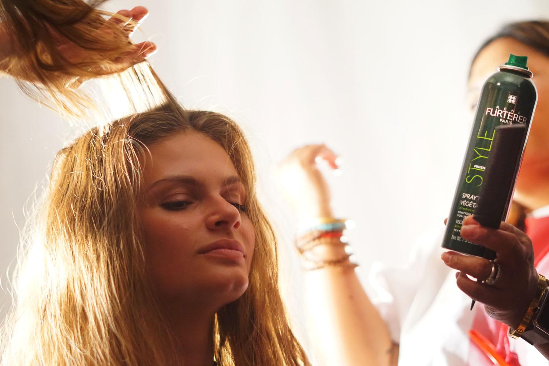 Rene Furterer Hair Stylist Miami Swim Week Indah Clothing