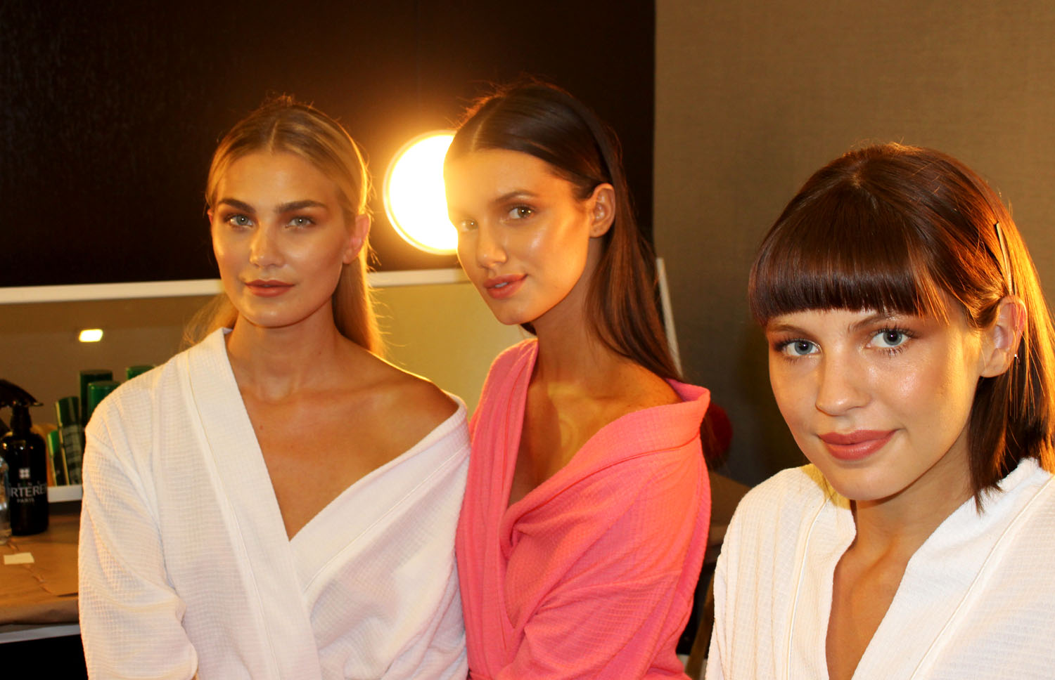 Sleek Hair by Rene Furterer Swim Week