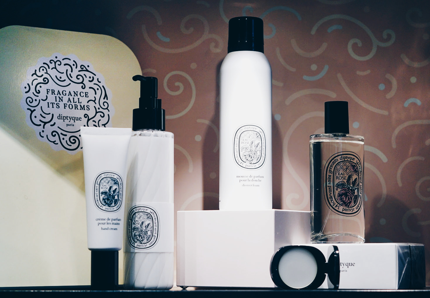 Diptyque Paris Body Care 2017