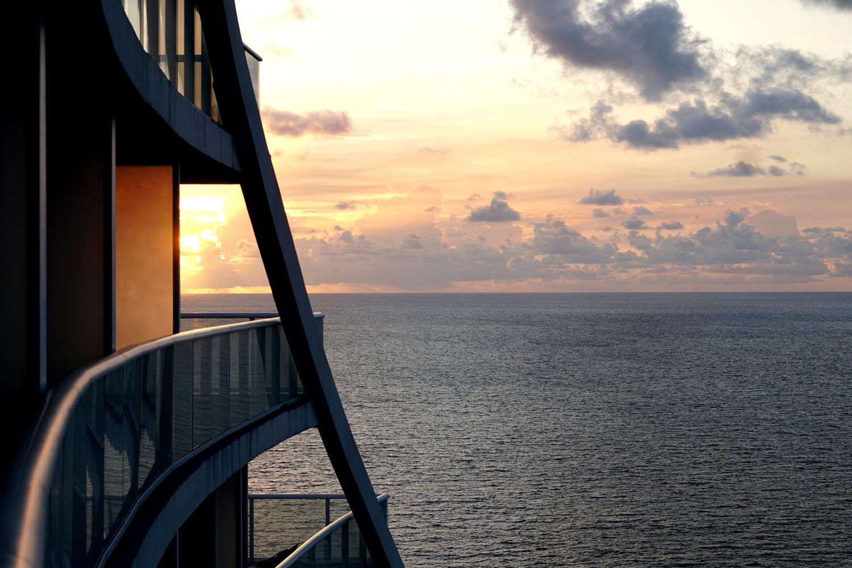 Fort Lauderdale Beach Sunrise W Fort Lauderdale