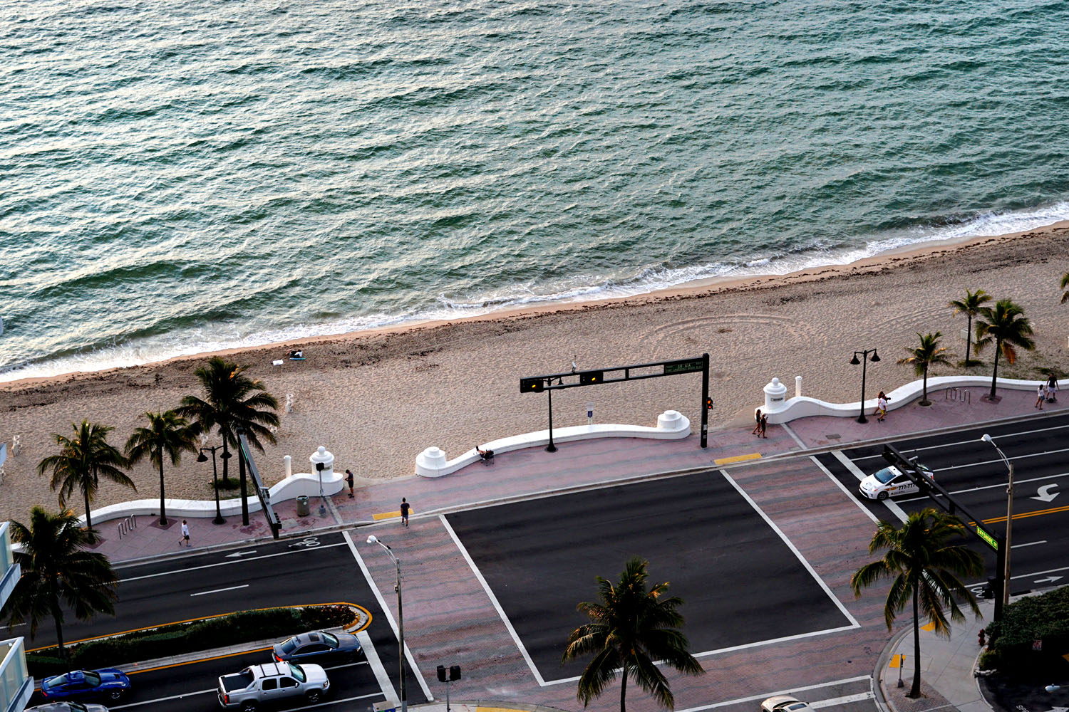 Fort Lauderdale Blogger Afroza Khan Staycation