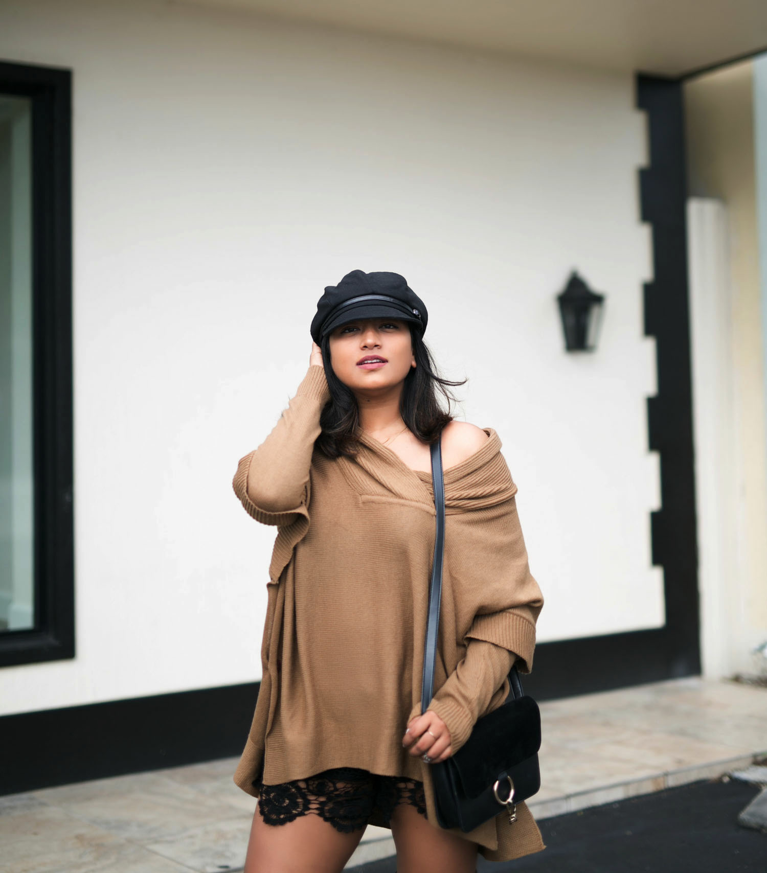 Miami Fashion Blogger Chic Stylista