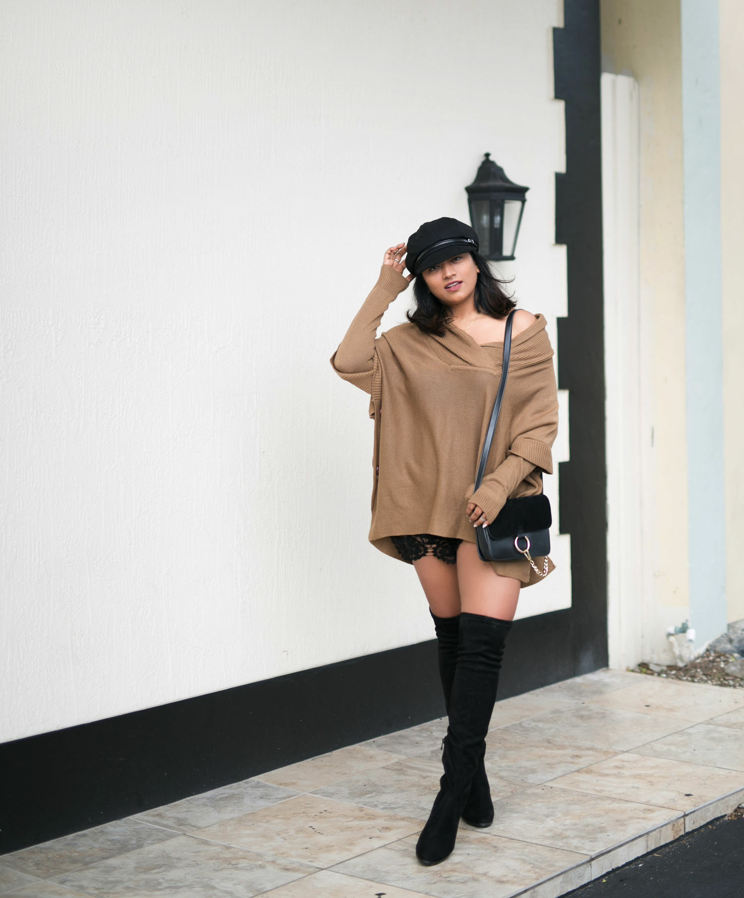 Miami Fashion Street Style Fall Fashion