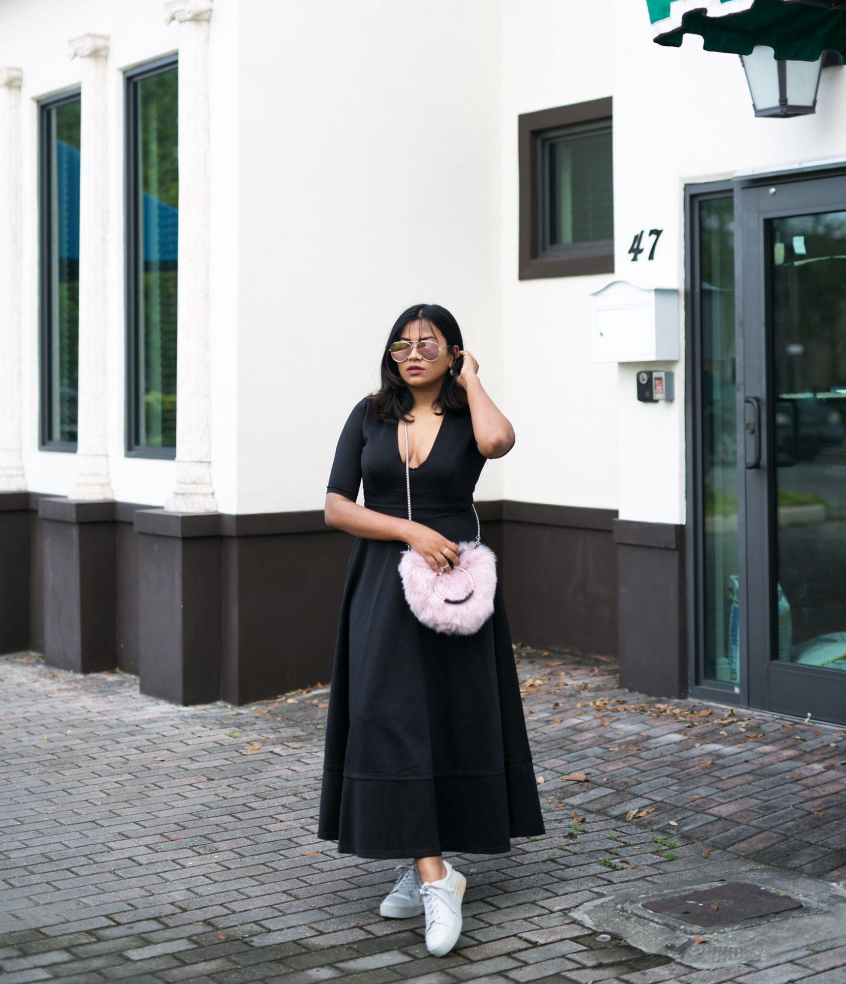 Miami Fashion Influencer Lifestyle Chic Stylista