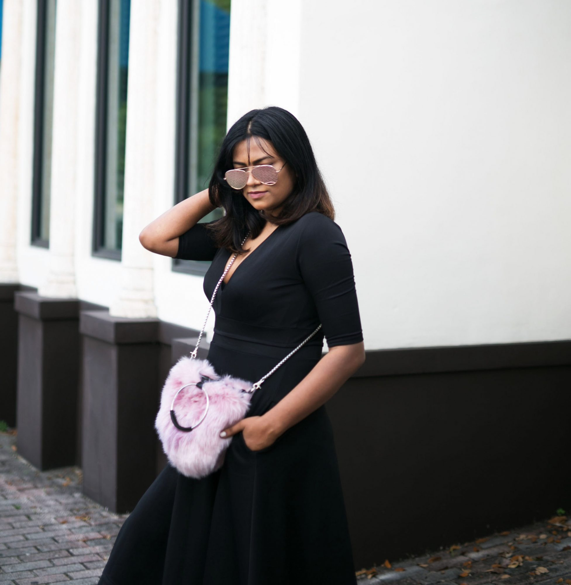 Fashion Miami Top Miami Afroza Khan