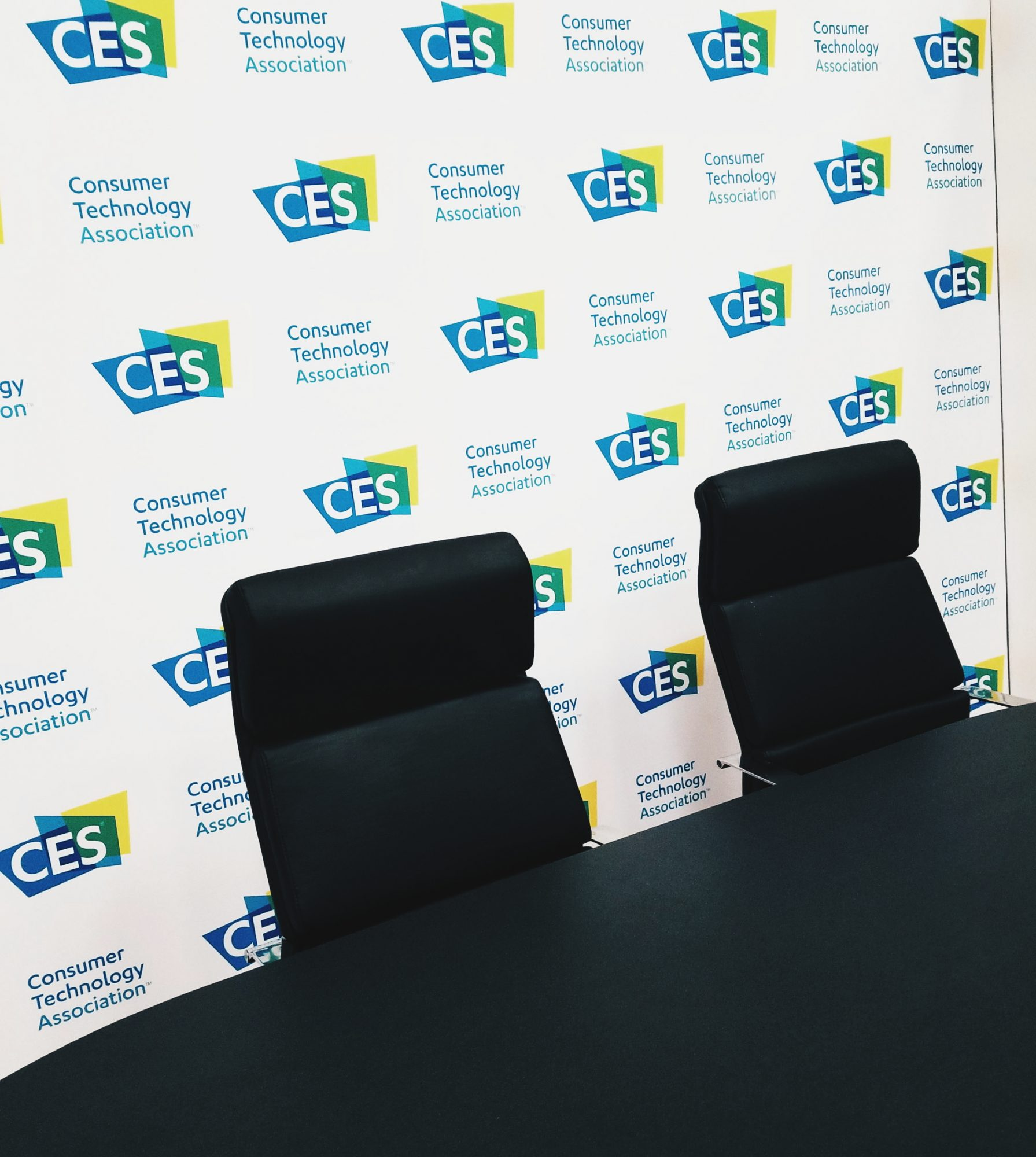 CES 2018 Media Meeting Rooms