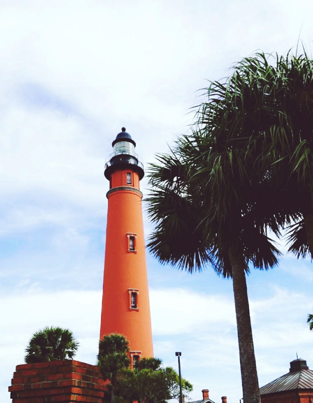 Daytona Beach lighthouse things to do