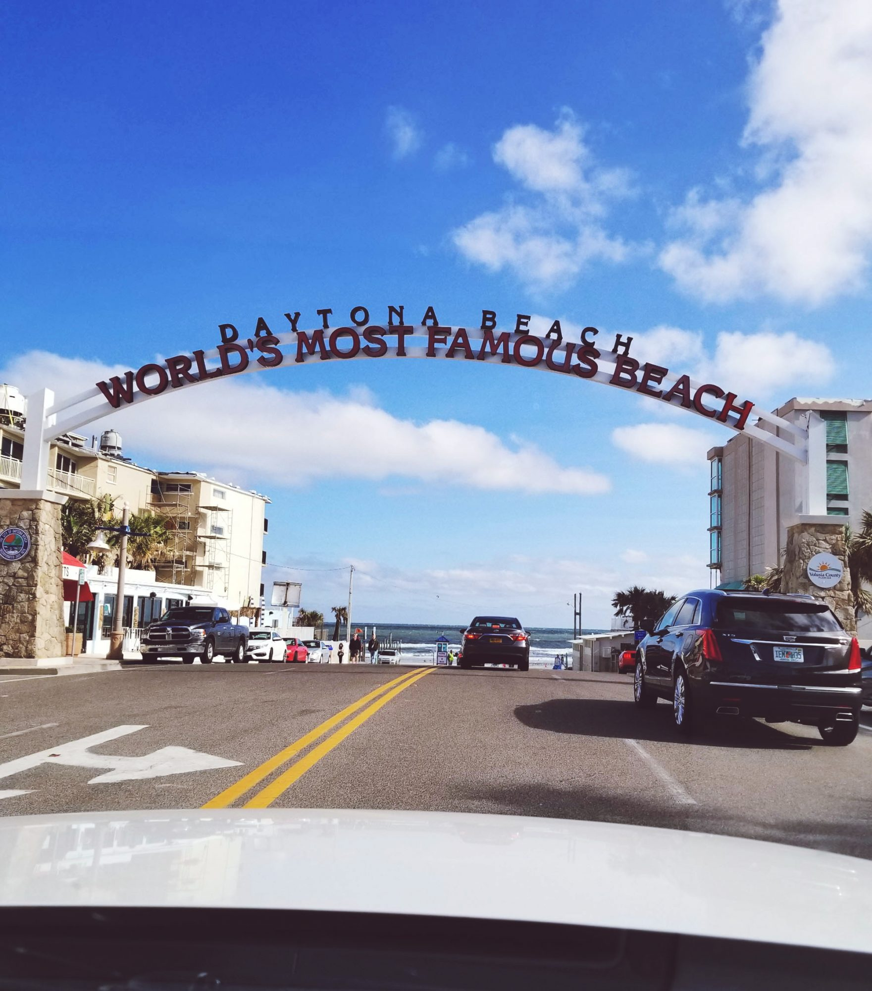 World's Most Famous Beach Daytona